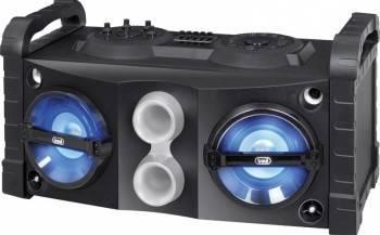 Sistem Pentru Karaoke TREVI XF 700 Negru Boxe Portabile