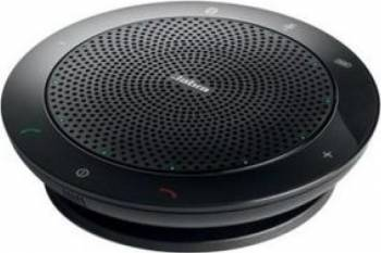 pret preturi Sistem teleconferinta audio portabil Jabra Speak 510 Negru