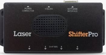Sistem upgrade impotriva pistoalelor laser Escort Laser Shifter PRO PACK Alarme auto si Senzori de parcare
