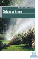 Sisteme de irigare - Jan Tuma