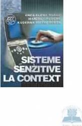 Sisteme senzitive la context - Anca-Elena Rarau Marcel Cremene