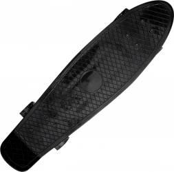 Skateboard 27 inch ACTION RUNNER ABEC-7 Negru Penny Board