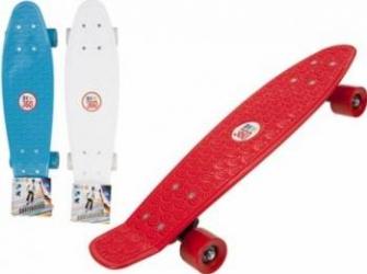 Skateboard copii longboard model Retro 57cm lungime 100kg Penny Board