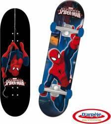 Skateboard DArpeje Spiderman 79 cm Blue-Black Penny Board