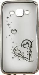 Skin Bright Samsung Galaxy J5 Inima Huse Telefoane