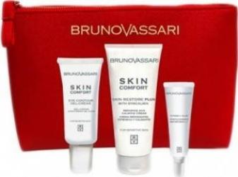 Pachet promo Bruno Vassari Skin Comfort