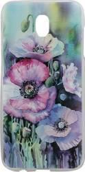 Skin Foto Samsung Galaxy J5/2017 (J530) EU Flower Huse Telefoane