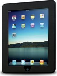Skin Inter-Tech SinanPower iPad Black