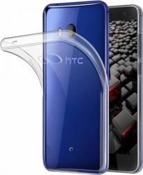 Skin OEM HTC U11 Life Transparent Huse Telefoane
