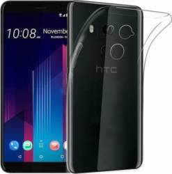 Skin OEM HTC U11 Plus Transparent Huse Telefoane