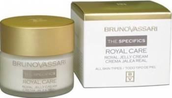 Crema de zi Bruno Vassari Skin Line Royal Care