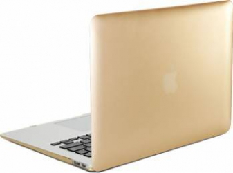 Skin MacBook Retina 12-inch Auriu