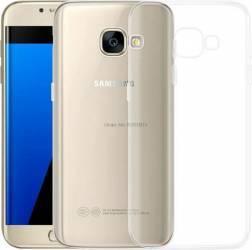 Skin OEM Samsung Galaxy A5 2017 SM-A520 , Transparent Huse Telefoane