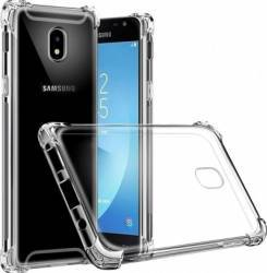 Skin OEM Samsung Galaxy J5 2017 J530 Transparent Huse Telefoane