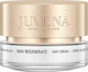 Crema de zi Juvena Skin Regenerate Day Cream Creme si demachiante