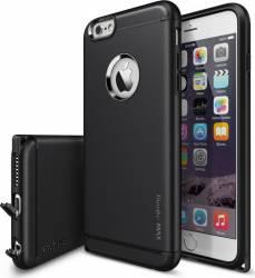 e89161b5c73 Skin Ringke Eco Armor Max iPhone 6 Plus 6s Plus Black + Folie Huse Telefoane