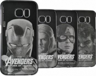 pret preturi Skin Samsung Galaxy S6 G920 Avengers