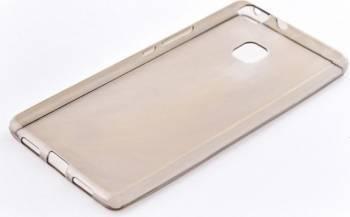 Skin Silicon Huawei P9 Lite Negru Huse Telefoane