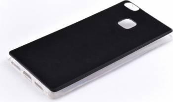 Skin Tellur Huawei P9 Lite Negru Huse Telefoane