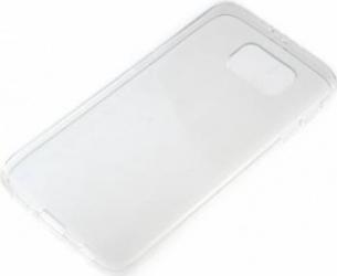 Skin Tellur Samsung Galaxy S6 Transparent Huse Telefoane