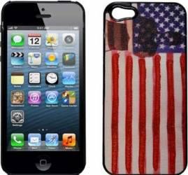 8f8cbda4324 Skin TPU Nudo Brush USA 10 iPhone 5 5S SE Huse Telefoane