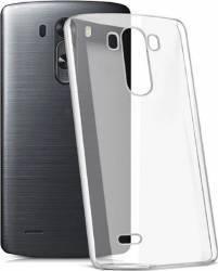 Skin TPU Ultraslim OEM LG D722 LG G3 Bate-S Gri Huse Telefoane