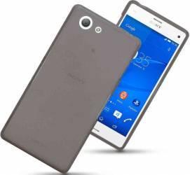 Skin TPU Ultraslim OEM Sony Xperia Z3 Mini Compact Gri