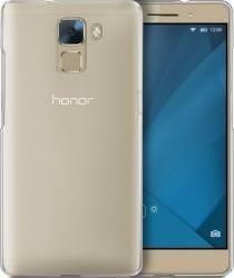 Skin Ultraslim OEM Huawei Honor 5X Transparent Huse Telefoane