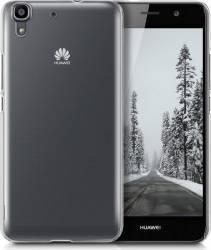 Skin Ultraslim OEM Huawei Y6 Gri