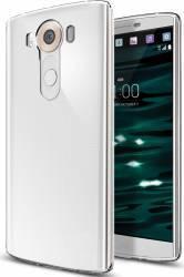 pret preturi Skin Ultraslim OEM LG V10 Transparent