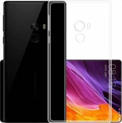 Skin Xiaomi Mi Mix, Transparent Huse Telefoane