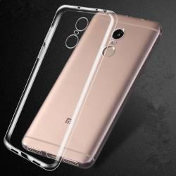 Skin Xiaomi Redmi 4x Soft Case Transparent Huse Telefoane