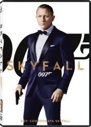 Skyfall DVD 2012 Filme DVD
