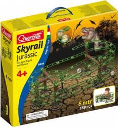 Skyrail Jurassic 6M Quercetti Jucarii