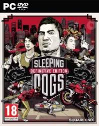 Sleeping Dogs Definitive Limited Edition PC Jocuri