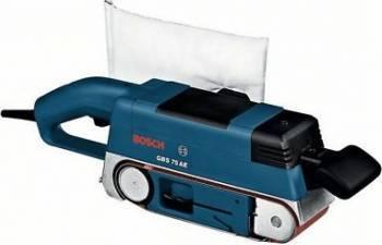 Slefuitor cu banda Bosch GBS 75 AE Slefuitoare si rindele