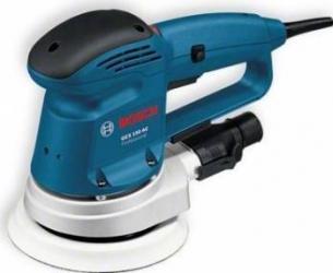Slefuitor cu excentric Bosch GEX 150 AC 340W Slefuitoare si rindele