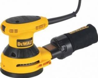 Slefuitor cu excentric DeWALT D26453 280W Slefuitoare si rindele
