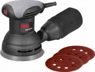Slefuitor cu Excentric Skil F0157420AA 280 W 25000 RPM 125 mm