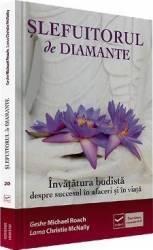 Slefuitorul de diamante - Geshe Michael Roach Lama Christie McNally Carti