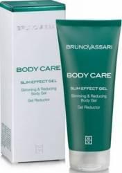 Crema anti-celulitica Bruno Vassari Slim Effect Gel Creme Anti Celulita&Antivergeturi