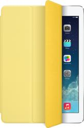 Smart Cover Apple iPad Air Yellow Huse Tablete