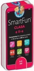Smart Fun - Clasa 2