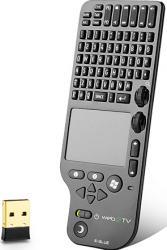 Smart Remote Control Wireless E-Blue WEB TV Telecomenzi