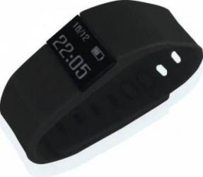Smartband Billow XSB60 Fitness Negru