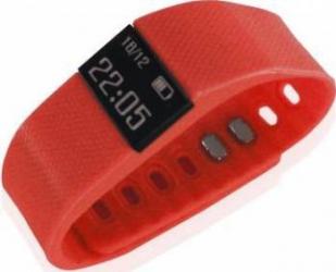 Smartband Billow XSB60 Fitness Rosu
