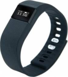 Smartband E-Boda Smart Fitness 100 Bluetooth Negru
