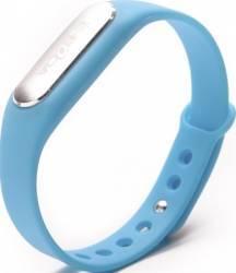Smartband E-Boda Smart Fitness 110 Bluetooth Albastra