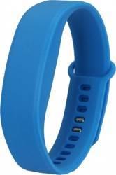SmartBand Fitness Alcatel Onetouch Move Band MB10 Albastru Smartwatch