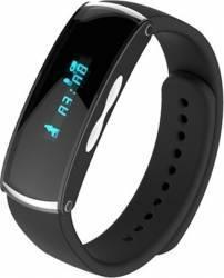 Smartband Fitness Cronos Hebe Black